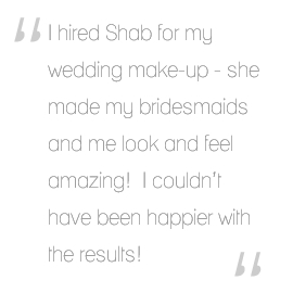 Bridal Makeup Artists Long Island